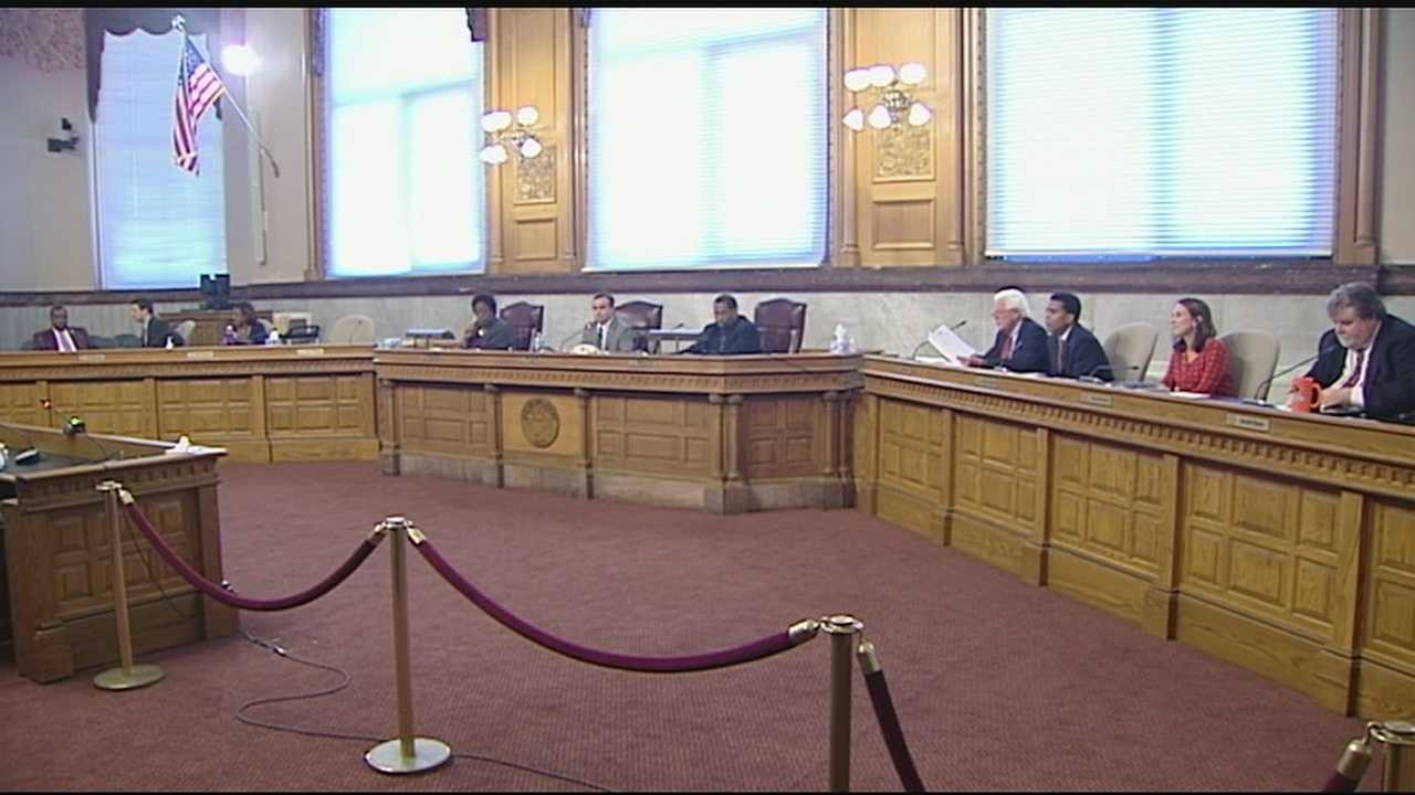 City officials took up the recommendations of City Manager Harry Black who recently laid out how an additional $18 million should be spent.