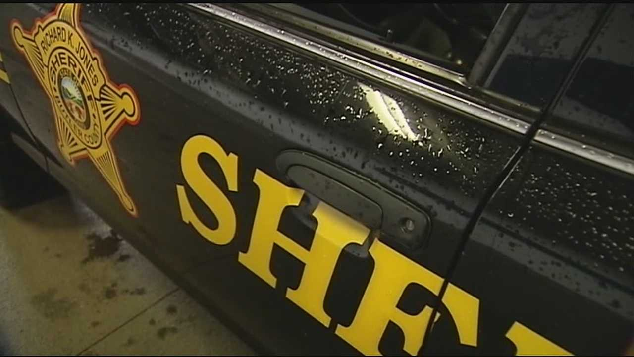 On Halloween night, the Butler County sheriff has extra patrols on the streets, targeting areas where sex offenders live. WLWT caught up with 3 children, Eli, Callie and Kateline as they were getting ready to head out trick-or treating.
