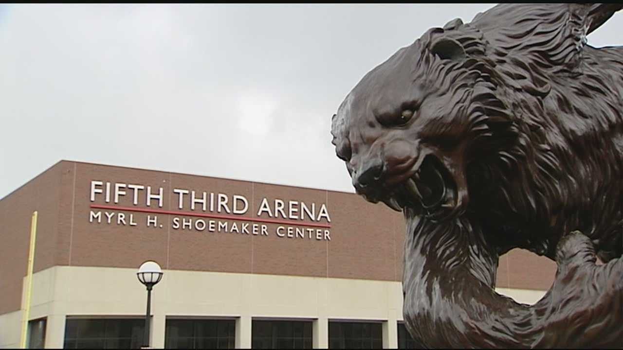 The University of Cincinnati's 25-year-old sports arena could be in line for a $70 million facelift. A proposal submitted to the state's facilities construction commission outlines the renovation plan for Fifth Third Arena.