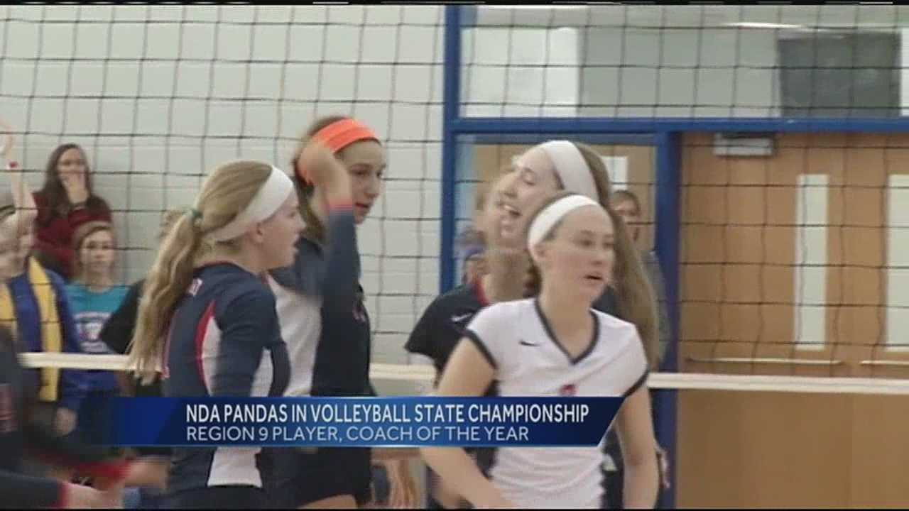 Several Tri-State high school teams took home state titles over the weekend.