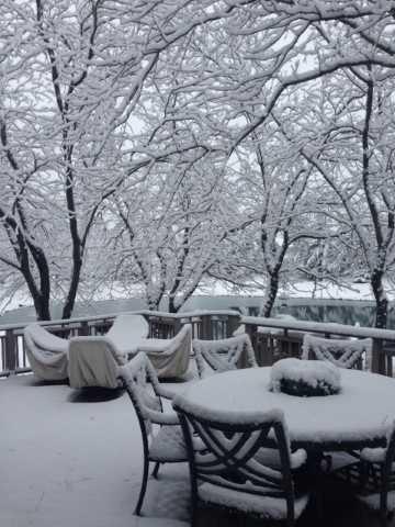 Maineville, Ohio