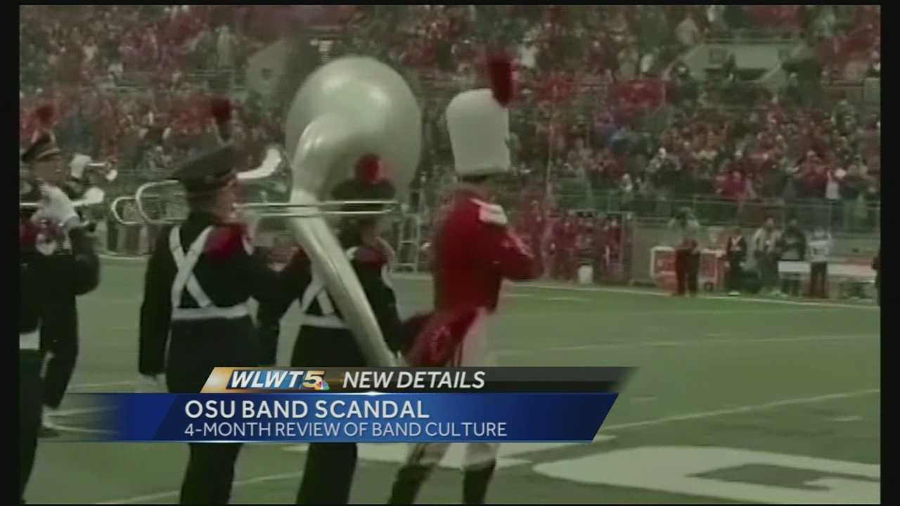 "The task force, led by former Ohio Attorney General Betty Montgomery, concluded that while the band had a culture of excellence, hard work and positive traditions, there was ""an undercurrent of inappropriate behavior"" fueled by ""a misguided sense of commitment to the past"" and an insular nature."