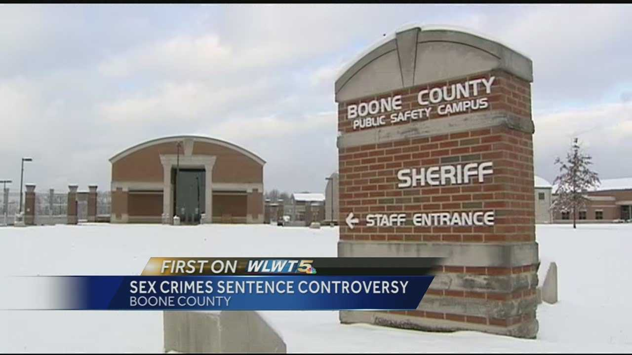 The Boone County Prosecutor's Office responded to our questions about Christopher Lieberum's plea deal on Tuesday.