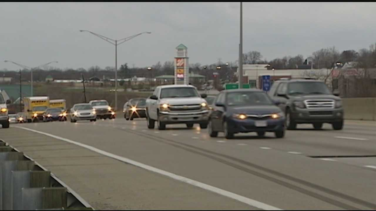 This Thanksgiving, marked one of the busiest travel weekends the Tri-State has seen in years. Several wrecks were reported, including an accident on Interstate-75 north of Crittenden that left a man dead and a woman in the hospital.