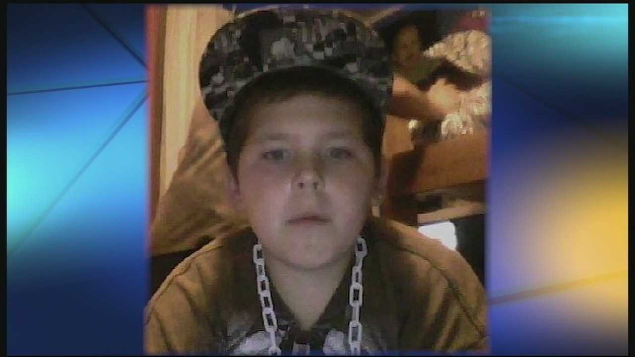 The burned teen is receiving care at Cincinnati Shriners Hospital, while the other is locked up.