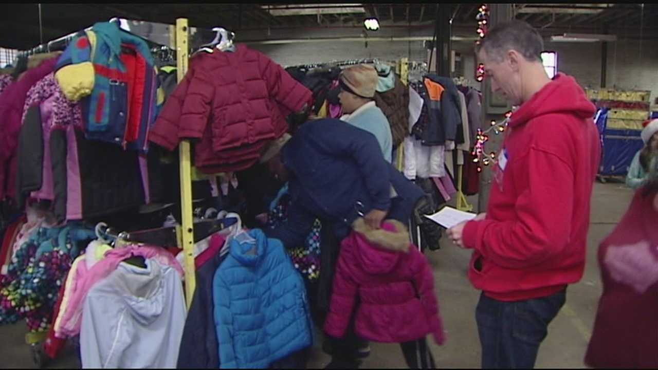 More than 7,000 people will be able to stay warm this winter because of the generosity of friends and neighbors across the Tri-State.