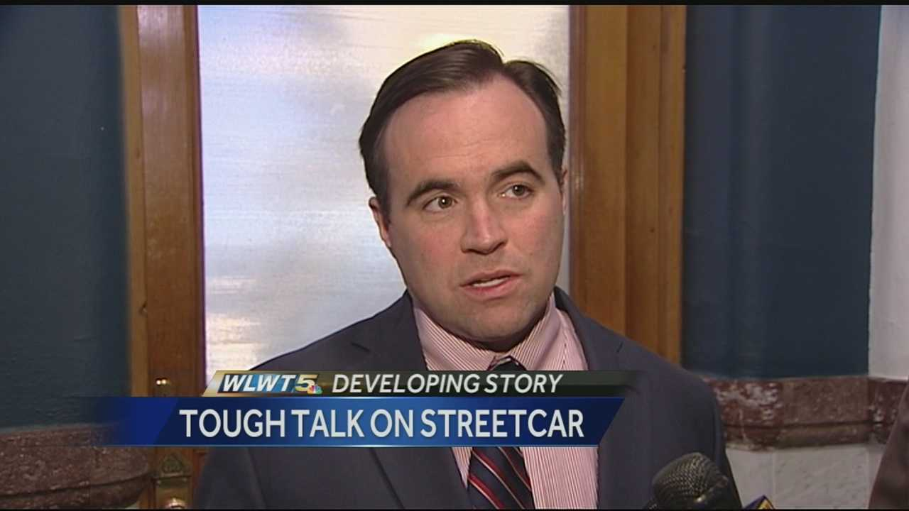 What Cranley said he finds particularly galling is that items necessary to the project were funded by contingency cash that was supposed to be held in reserve as emergency money.