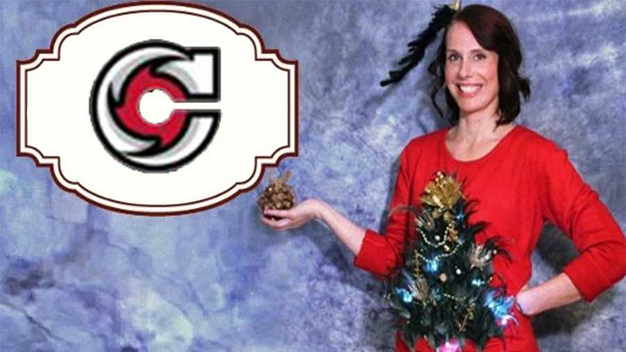 """Cyclones Ugly Sweater Night Saturday, Dec. 20US Bank ArenaWatch the Cyclones take on the Jackals, but this time keep warm in your ugliest Christmas Sweater! Even the players will join the fun with the chance to bid on their """"ugly jerseys"""" after the game. Also, join the players and coaches at the official Post Game Party at Holy Grail at the Banks.Visit their site for all the info"""