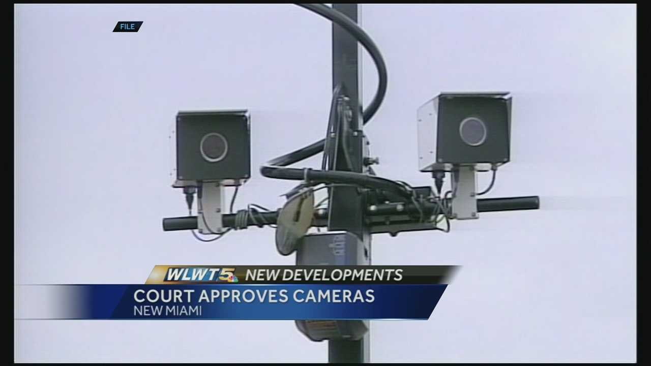 The Ohio Supreme Court has again upheld use of traffic camera enforcement by the state's municipalities.