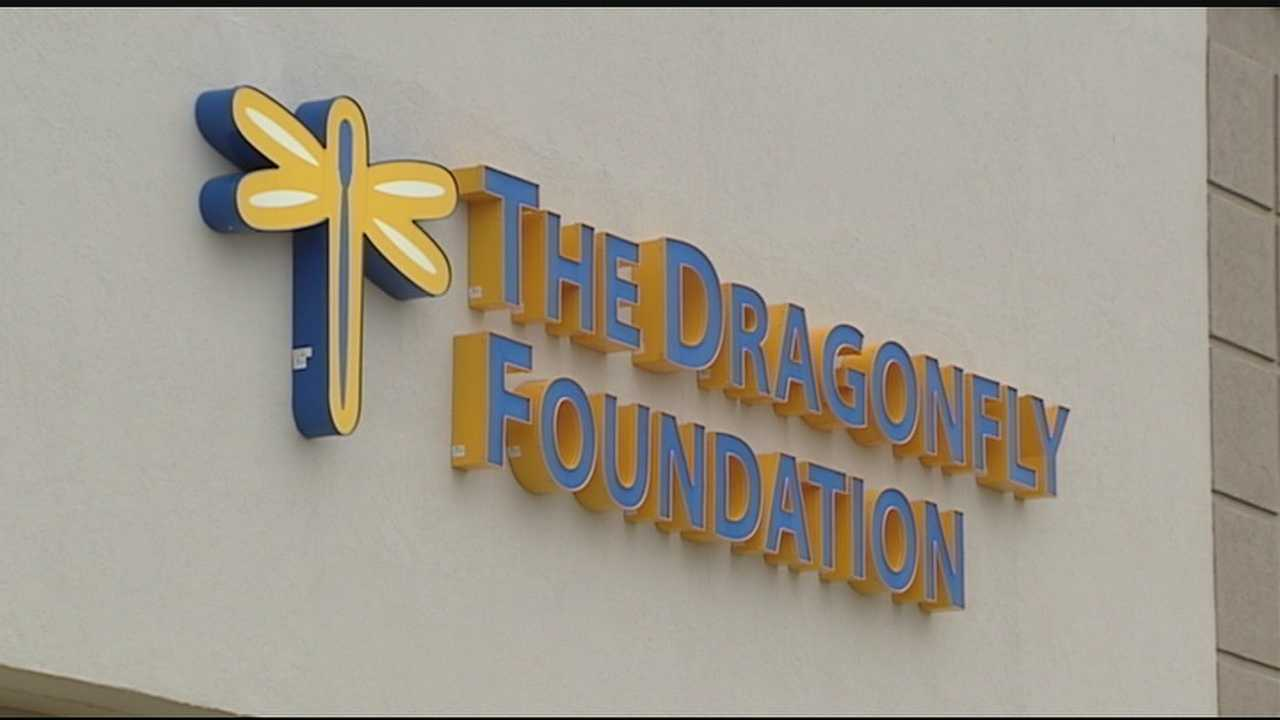 The Dragonfly Foundation is usually an organization that provides help for people battling cancer, but now the foundation is asking for help. Donations to the nonprofit organization are down 80 percent.