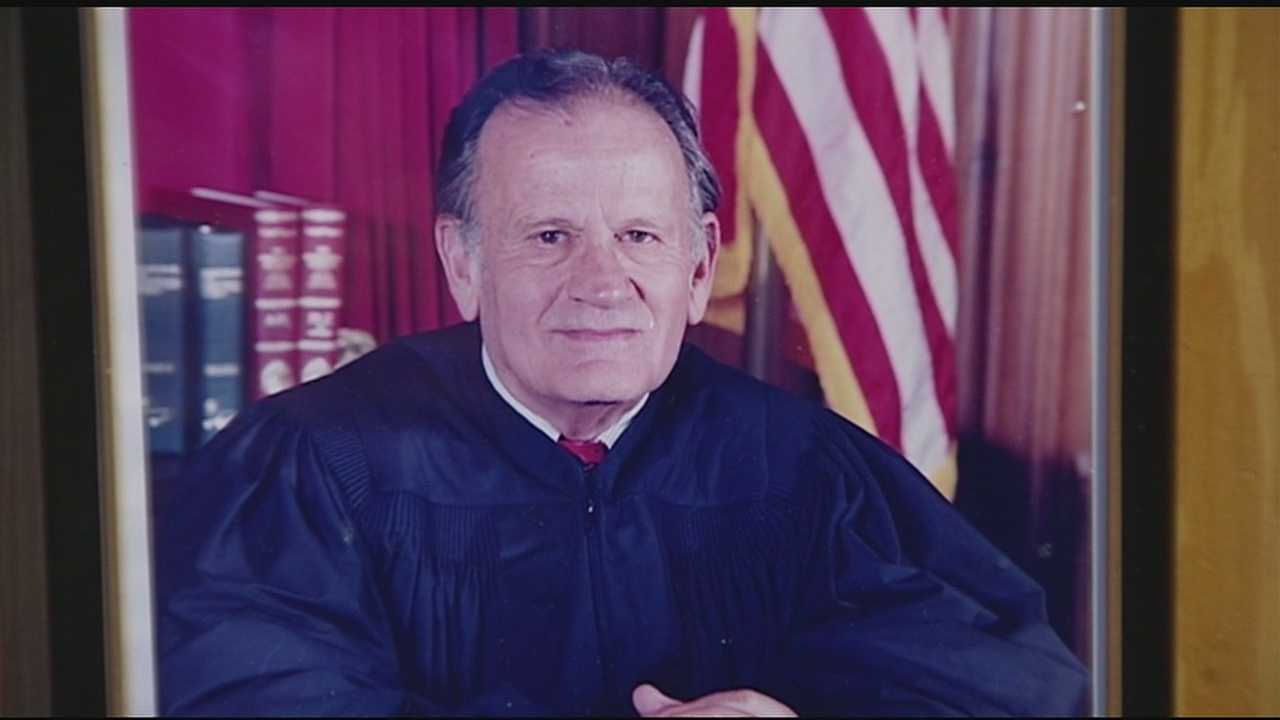 S. Arthur Spiegel, a longtime federal judge known for his support of civil rights and for sending baseball star Pete Rose to prison, has died. He was 94.