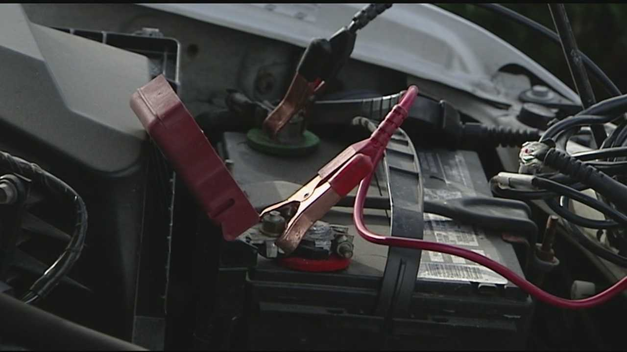 From dead batteries to stalling engines, drivers are hitting AAA with thousands of calls for help.