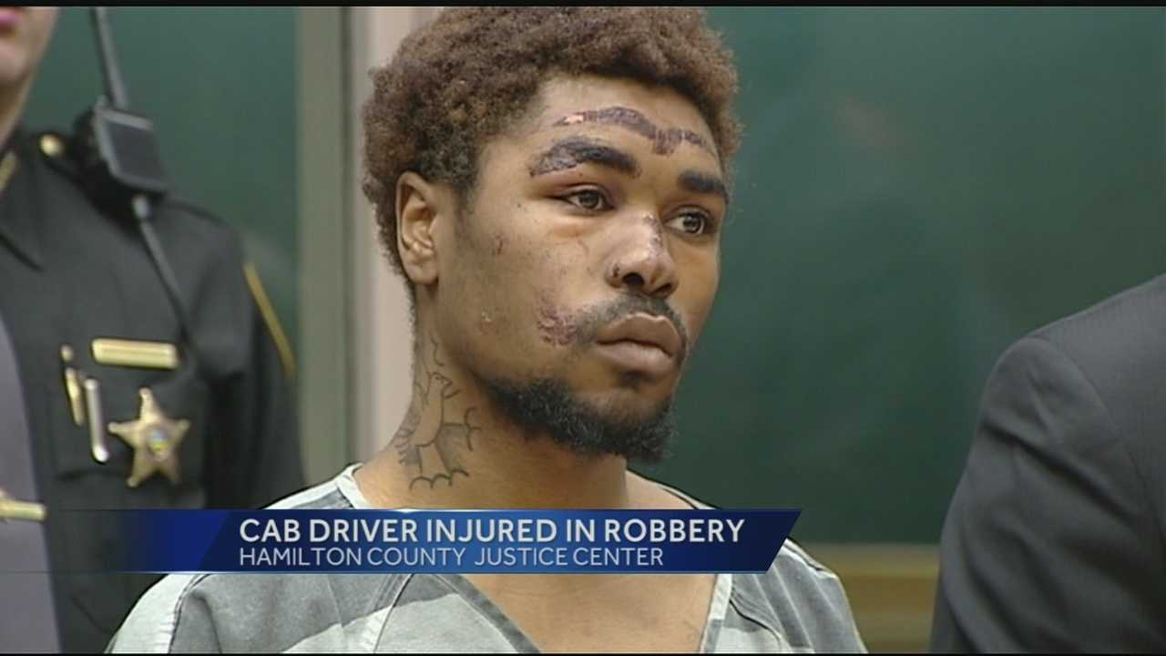 A man accused of shooting a cab driver early Saturday was in court Monday. Police said Lateef Dean, 18, shot Abdinasir Warsame is his cab while in the 1600 block of Vine Street around 1:20 a.m. Saturday.