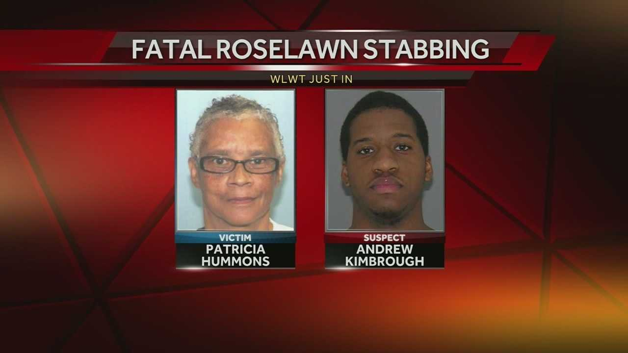 Police are investigating after a woman in a wheelchair was stabbed and killed in Roselawn. The incident happened near Hillcrest Elderly apartments in the 1800 block of Losantville Avenue Sunday.