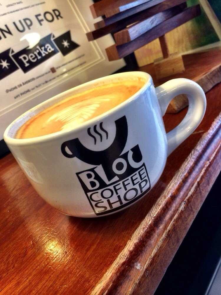 No. 2 - BLOC Coffee Company