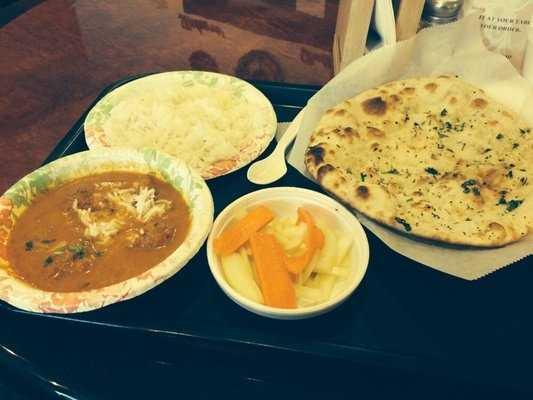 No. 6 - Brij Mohan Indian Sweets & Restaurant