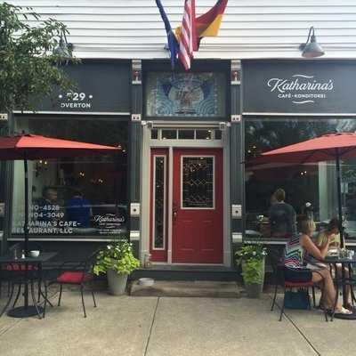 No. 49 - Katharina's Cafe-Konditorei