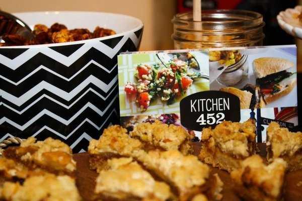 No. 50 - Kitchen 452