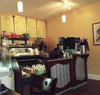 No. 29 - May Cafe