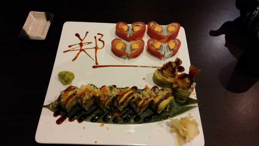 No. 39 - Sea Sushi & Grill