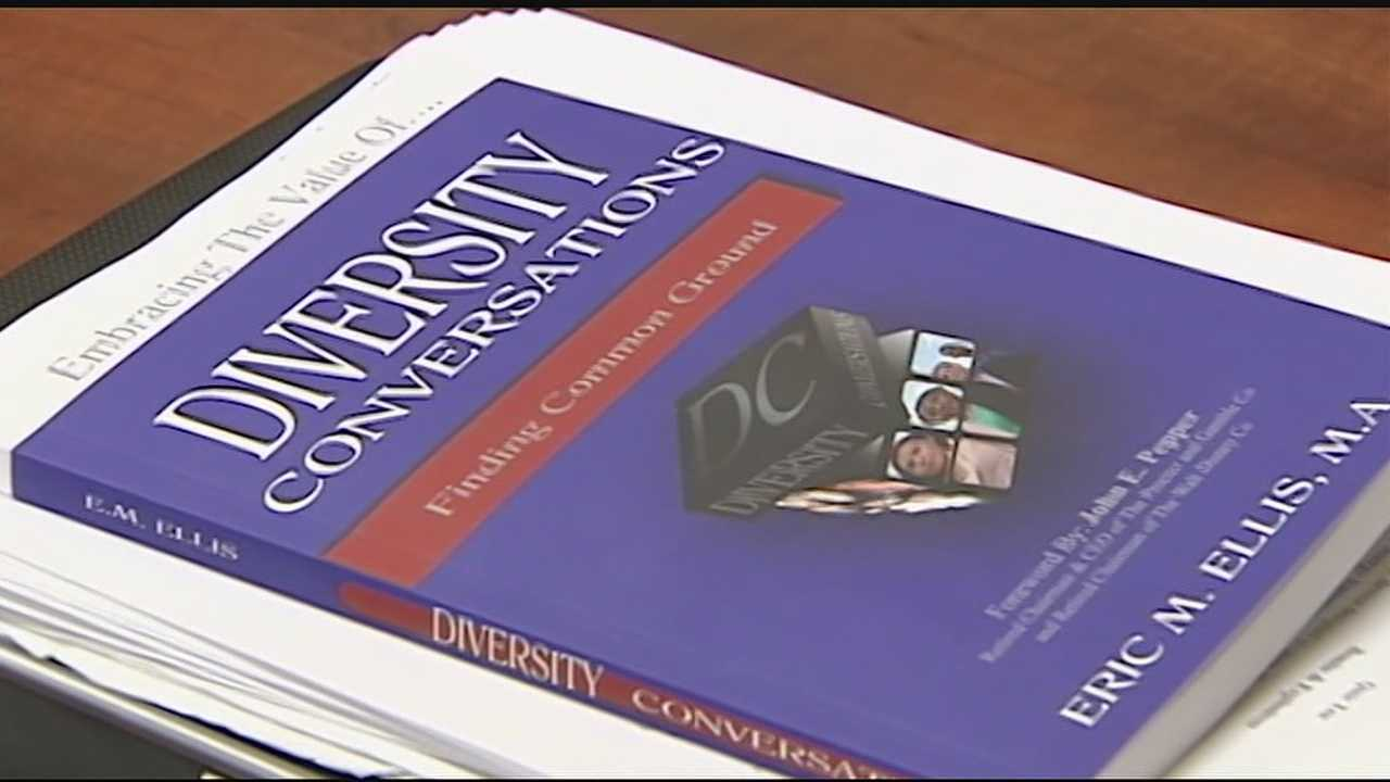 The Cincinnati police department is updating its diversity training, in light of the ongoing unrest between communities and police departments across the country. Police Chief Jeffery Blackwell wants to raise the bar for diversity training. In light of recent unrest around the country between communities and the police departments, Blackwell says the standard for policing has changed.