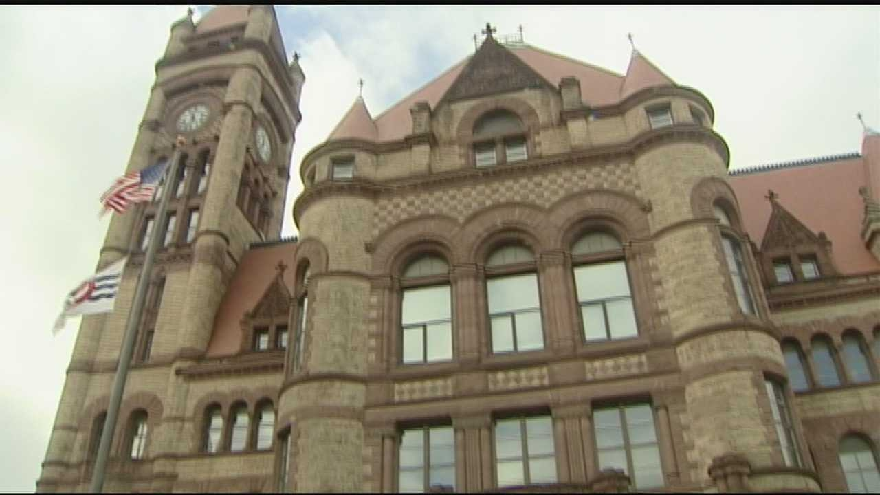 New security procedures are in place at Cincinnati City Hall, after recent threats to Mayor John Cranley.