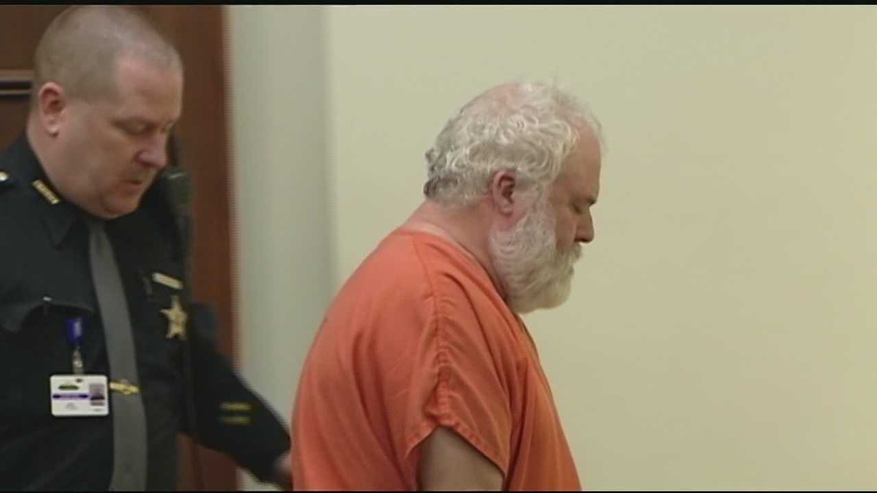 Magistrate Robert Lamb said Harold Reynolds was convicted in 1980 for drunken driving and again in 1985, 1991 and 1998.