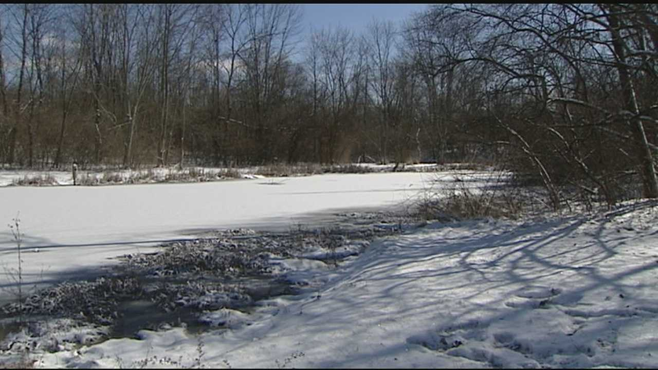 Beavers don't hibernate and neither does the city of Mason, which is looking to move forward with their plans to evict its bothersome beaver. The last time WLWT was at Pine Hill Lakes Park in December, the beaver was still alive.