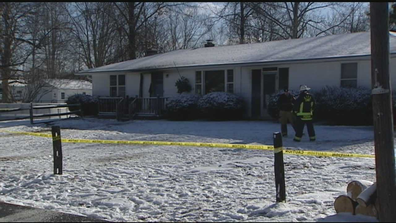 A Goshen Township man is dead after an early morning fire. Fire officials tell WLWT News 5 they received the call about the fire around 7 a.m. Thursday. Benjamin Ledford, 33, lived in the basement of the home in the 1300 block of Stella Drive. He was pronounced dead after being pulled from the fire.