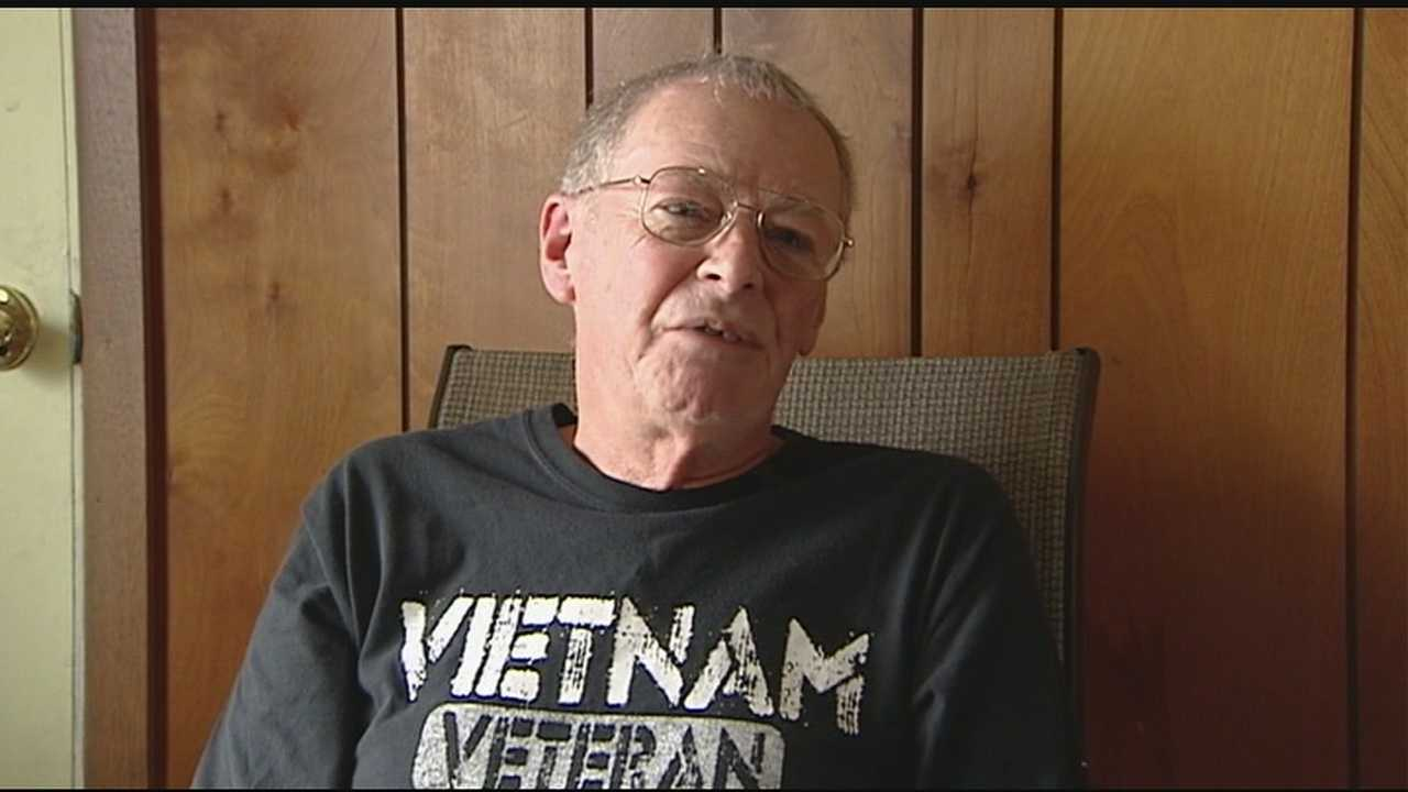 A Vietnam veteran who calls Greater Cincinnati home thinks he's finally on the cusp of winning a medical battle he's been waging for several years.