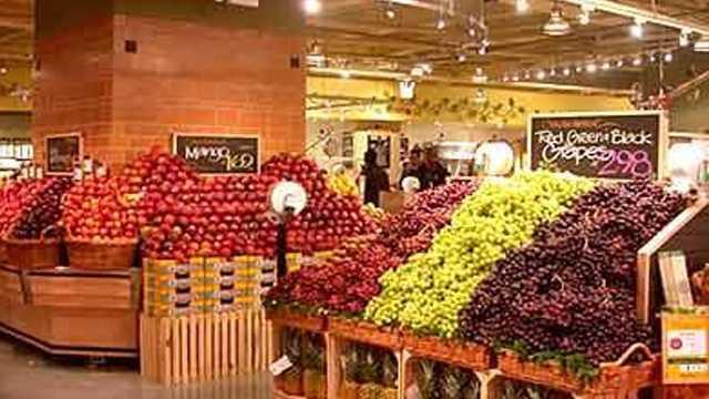 case 2 whole foods market