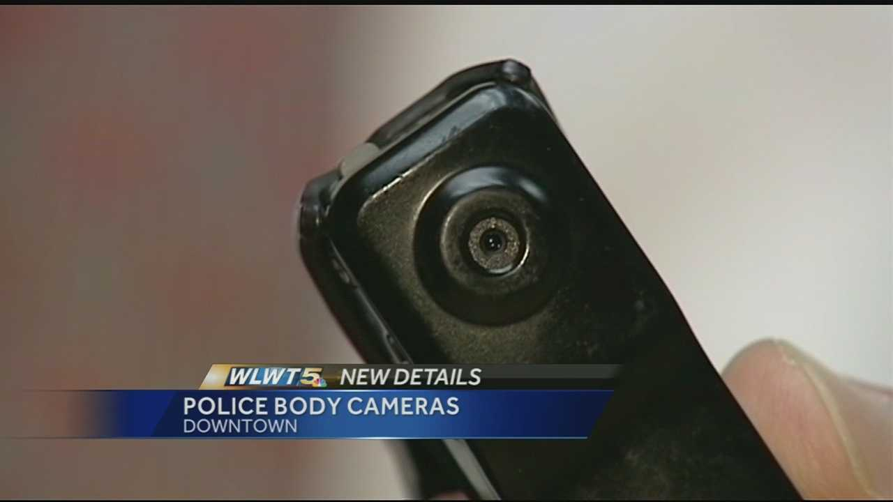 After a trial run of several months in District 3, City Manager Harry Black has put the possibility of body cameras into motion despite reservations about the overall cost of a complete system.