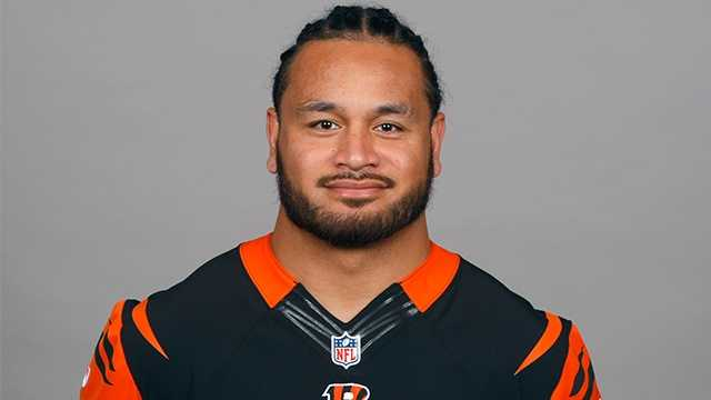 Image result for rey maualuga