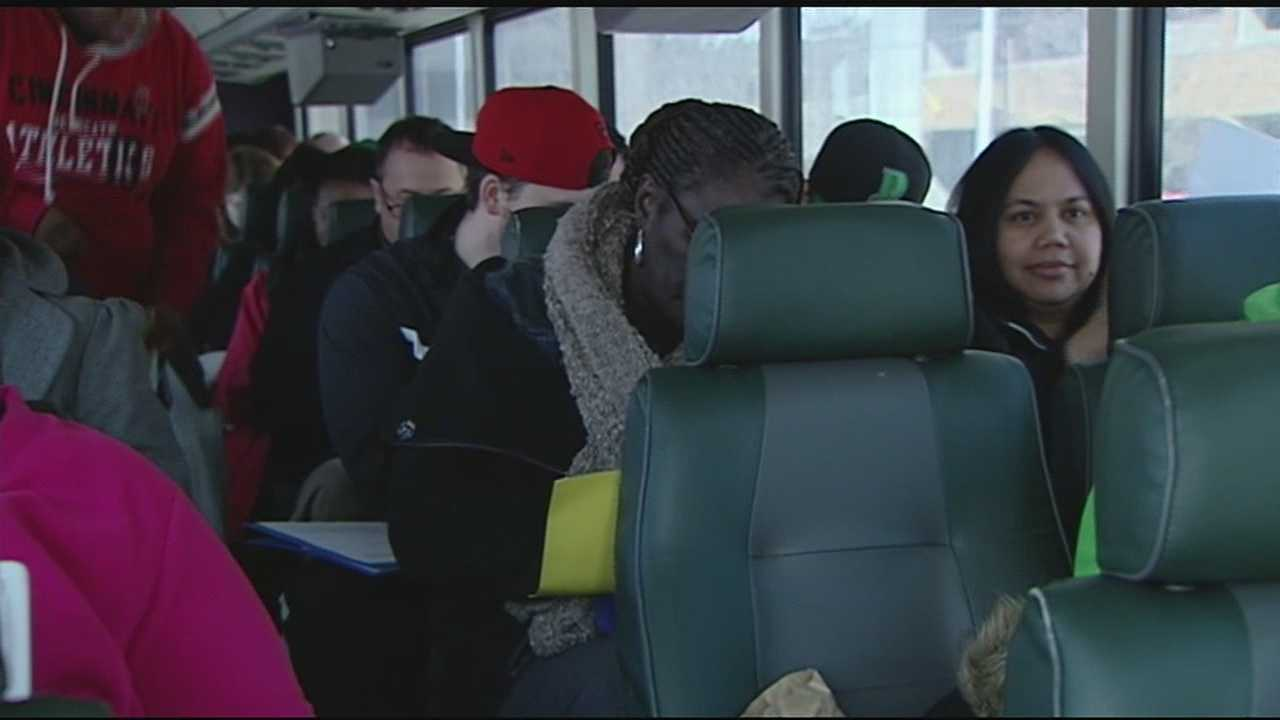 Tri-State students head to Alabama for Selma march anniversary