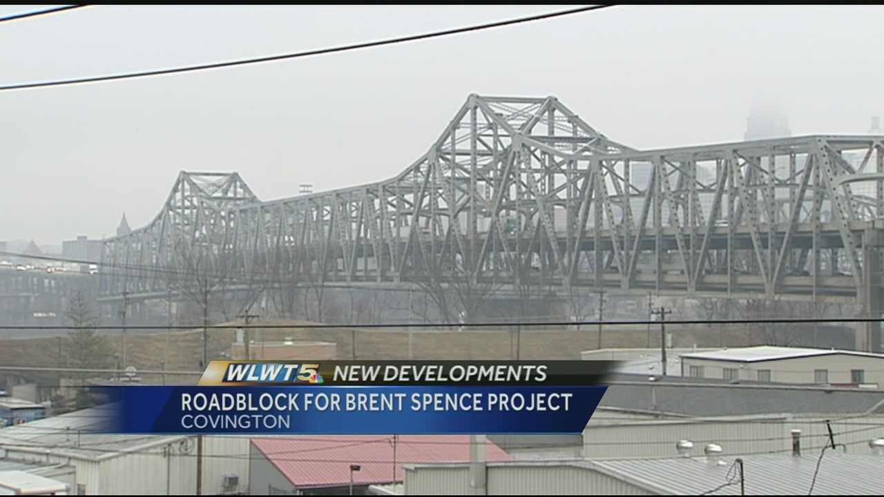 The funding plan for a new Brent Spence Bridge is hitting a significant roadblock as the Kentucky Legislature heads into its home stretch for the year. Lawmakers are running out of time to pass P3 legislation that would pave the way for consideration of tolls as a funding mechanism next year.