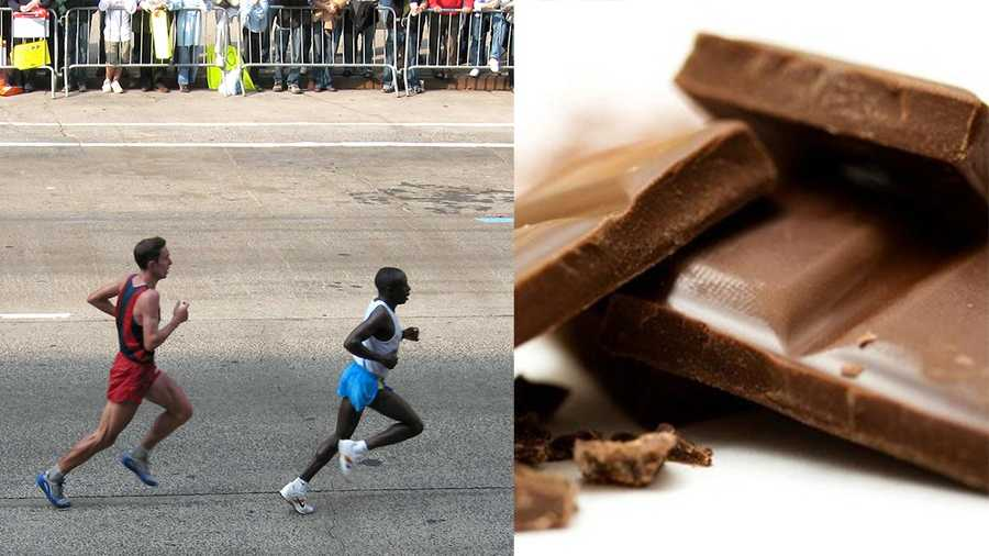 The Chocolate 5kSaturday, March 21 - 9 a.m.Mt. Airy ForestIndulge in fine chocolates guilt-free as you run from sweet to sweet! Running in the Chocolate 5k not only benefits your chocolate addiction, but also two area cancer foundations!For info on how to participate, click here