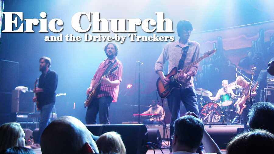 Eric Church ft. Drive-by TruckersSaturday, March 21 - 7:30 p.m.U.S. Bank ArenaHow does one describe the sounds of Eric Church... outlaw country? Country rock? Usually, you'll hear it described as REAL GOOD country. Don't miss him on his run through Cincinnati with BuckleUp Fest alum's Drive-by Truckers.Click here for ticket info