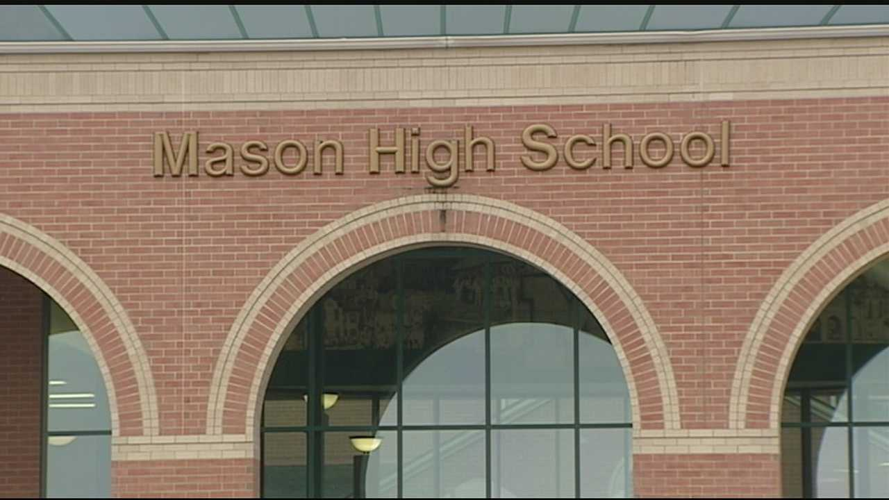 Mason City Schools is one of many schools that could lose millions in the latest proposed budget cuts from the governor.
