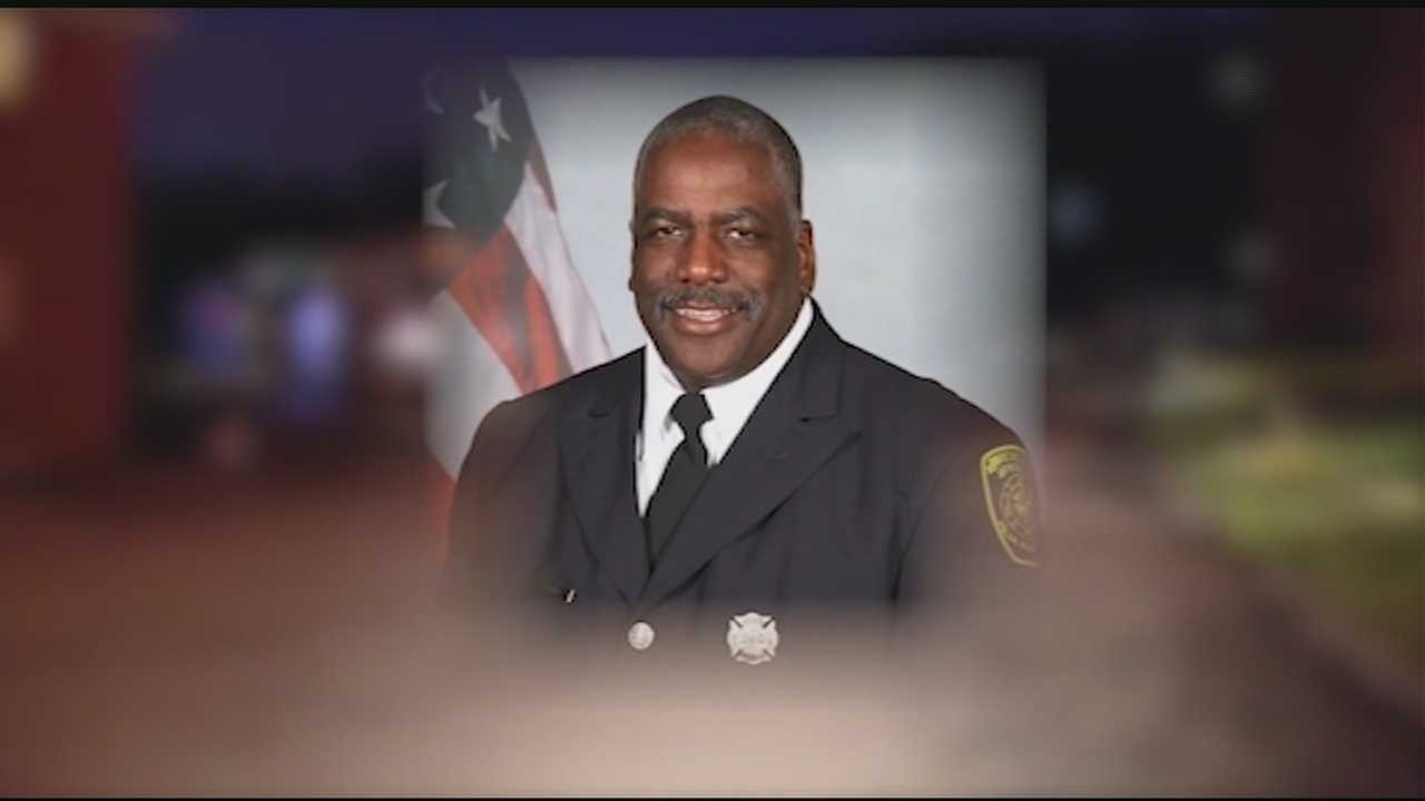 Cincinnati fire apparatus operator Daryl Gordon, 54, died in the line of duty Thursday morning after falling down an elevator shaft at an apartment fire.