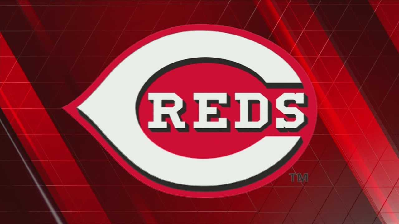 Some die-hard Cincinnati Reds fans have their tickets for Opening Day after camping out overnight.