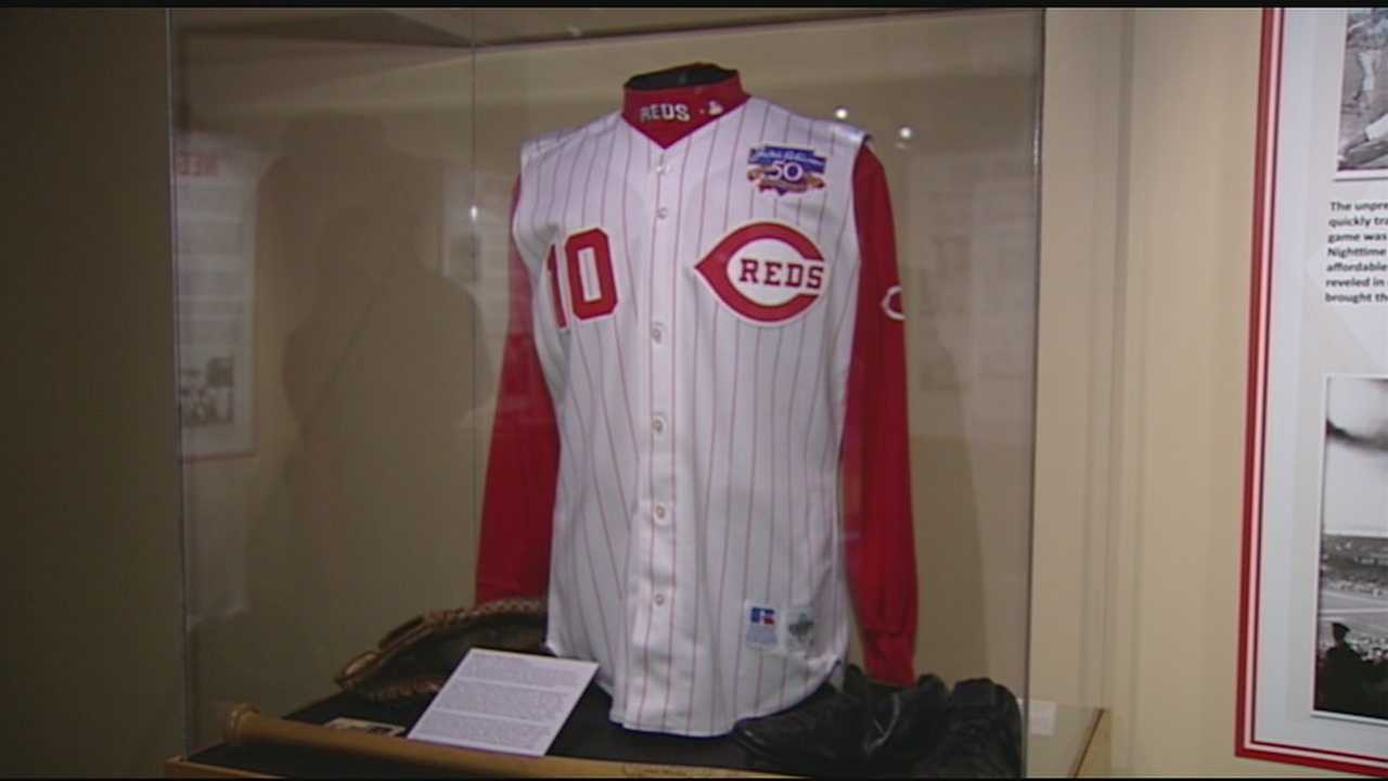 The Queen City, rich with baseball history, is home to the first professional baseball team: The Cincinnati Red Stockings. They, along with other famous names from amateur leagues, made Cincinnati's baseball history what it is today.