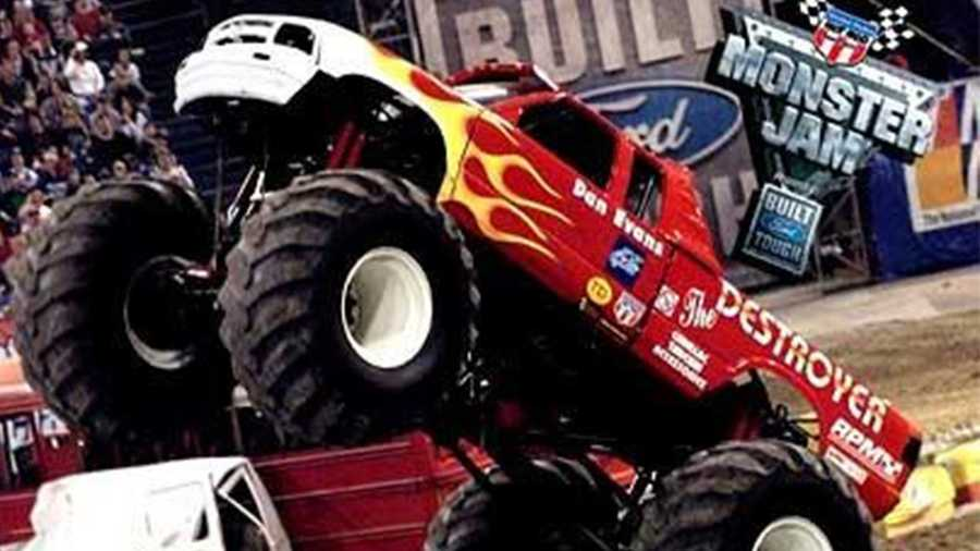 Monster JamU.S. Bank ArenaApril 10 & 11What could get you more pumped up than a bunch of giant monster trucks doing damage in the dirt? Head to Monster Jam this weekend to catch all the excitement.Click here for ticket info and more