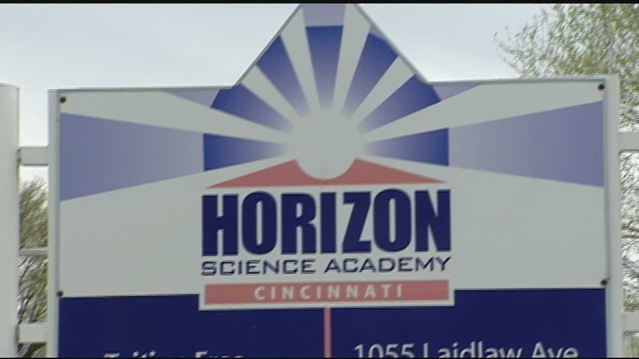 A Cincinnati charter school is making a radical shift after 10 years. Horizon Academy is doing away with its senior high school program. The change leaves parents scrambling to find a new school in just a few months.