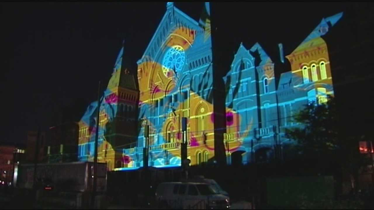 "The growing pains for a signature summer event in Cincinnati were on public display at City Hall Monday. ""Essentially, we were faced with a dilemma,"" said Chris Pinelo, who handles communications for the Symphony and Pops Orchestra. It came down to charging for admission for the first time or pulling the plug on LumenoCity."