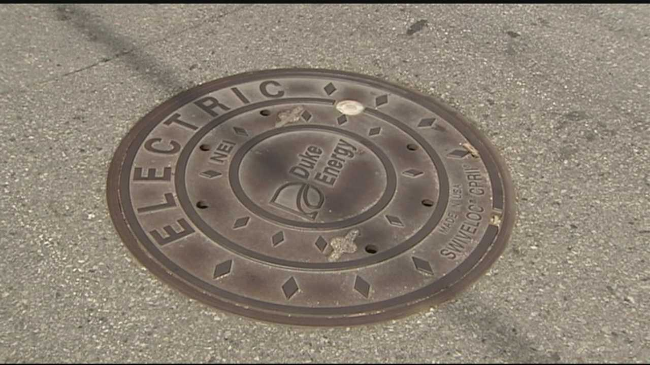 We've seen it here in Cincinnati as well. A manhole cover blew straight into the sky Downtown three years ago.An explosion from a manhole at the corner of 4th and Main three years ago was blamed on an electrical issue underground, so Duke Energy started looking into what caused the problem and how to fix it.