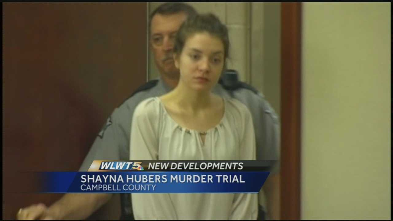 The defense rested its case Wednesday and the prosecution called rebuttal witnesses to the stand in the murder trial of Shayna Hubers.