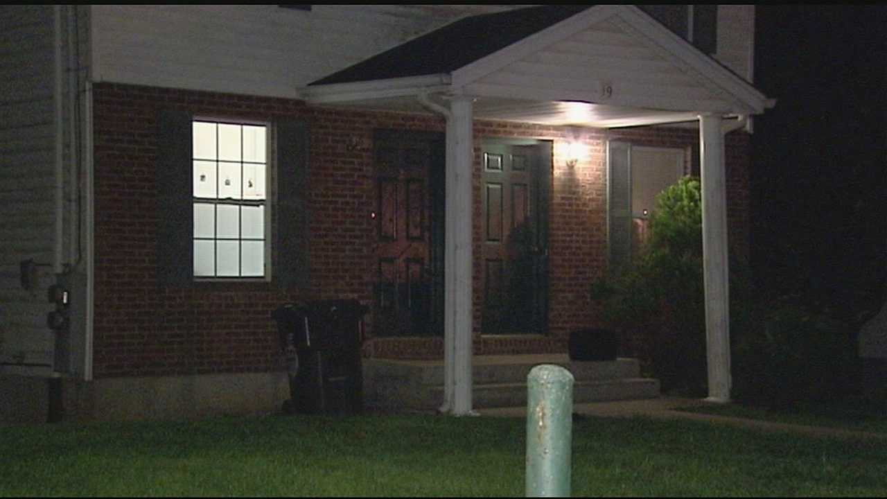 A family member told WLWT News 5 that the woman was shot in the head during an apparent home invasion.
