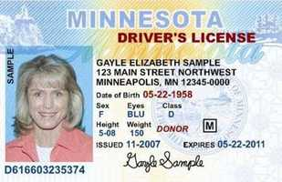 License expires after 4 years