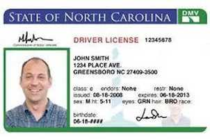 License expiration depends on age. Drivers between the age of 18 and 65 their license is valid for 8 years. For drivers who are 66 years old and older their license is valid for 5 years.