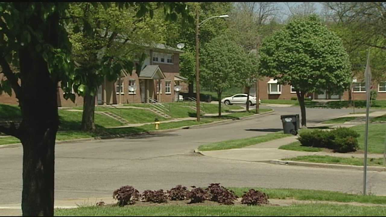 Overall, burglaries in District 5 are on pace to more than double this year when compared to the three-year average compiled by the police department.